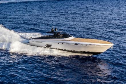 Yacht Itama 75