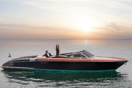 Yacht Riva Aquariva Super