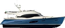 Dolphin 74' Cruiser