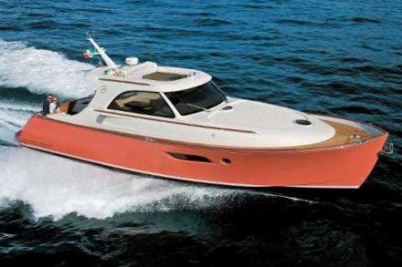 Yacht Mochi Dolphin 44'