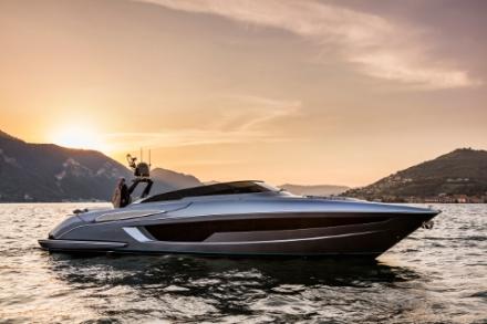 Yacht Riva 56' Rivale