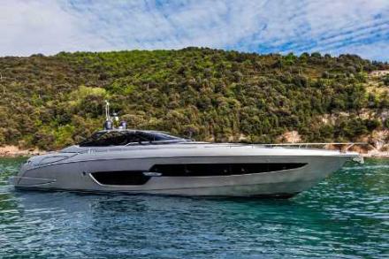 Yacht Riva 88' Florida