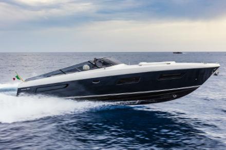 Yacht Itama 45S