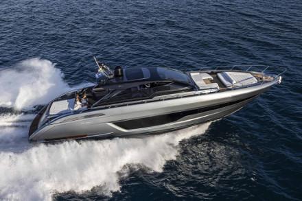 Yacht Riva 68' Diable New
